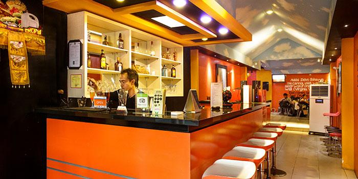 Atithi Restaurant in Bali