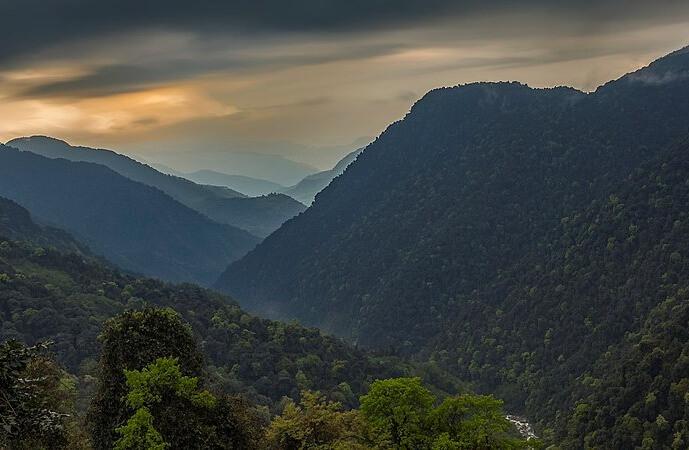 Nature's Charm At Bakhim