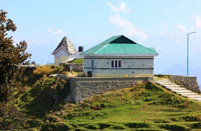 Best time to visit Hatu Peak