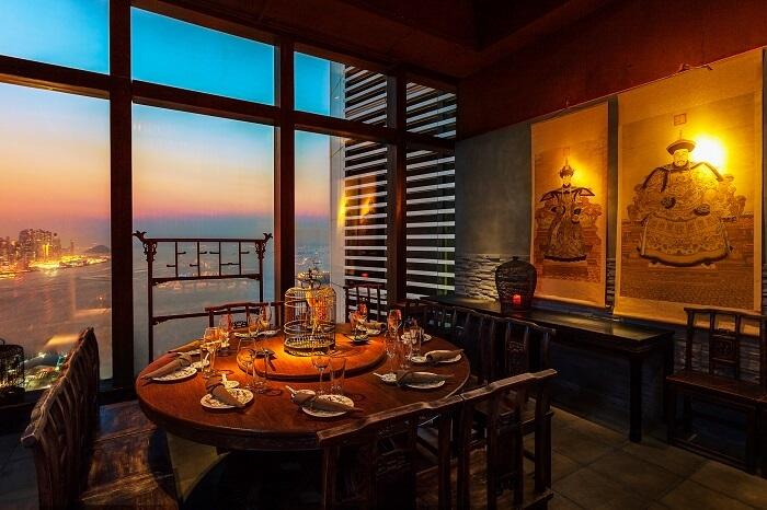Hong Kong Restaurants