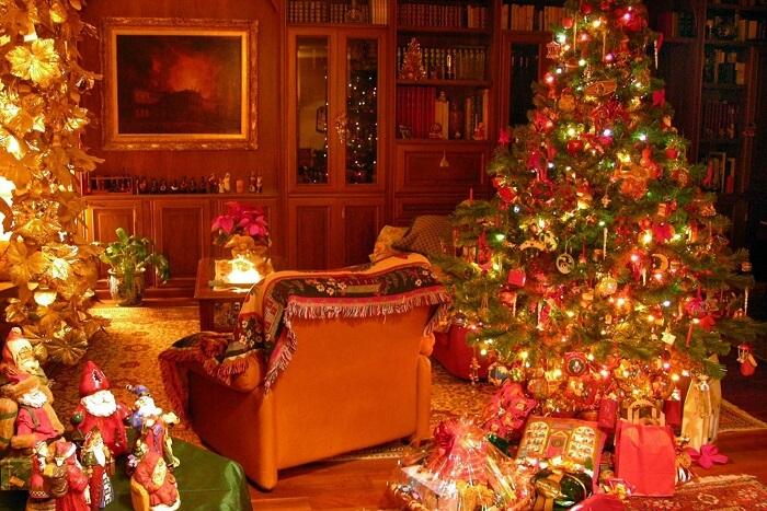 celebrate christmas in Dadra and Nagar Haveli