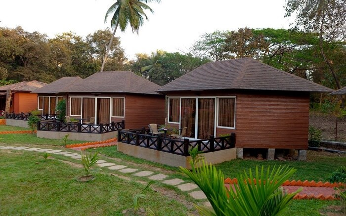 Dewdrop Retreat in Alibaug