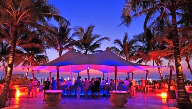 Entertainment & BBQ On Surin Beach, Phuket