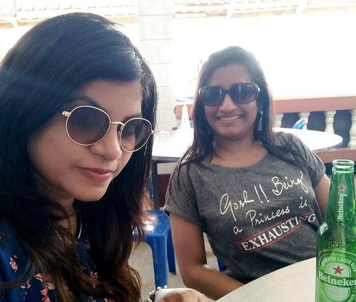 drinking in pattaya