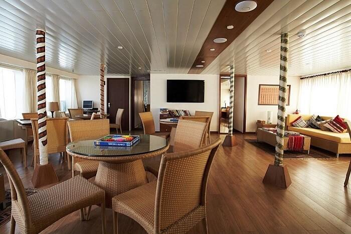 Mahabaahu Cruise
