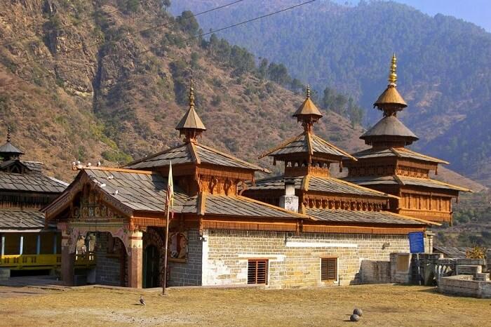 visit Mahasu Devta Temple
