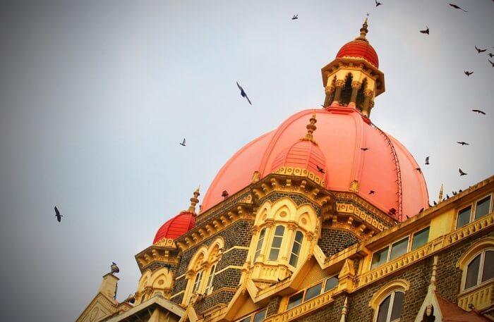 Mumbai hotel