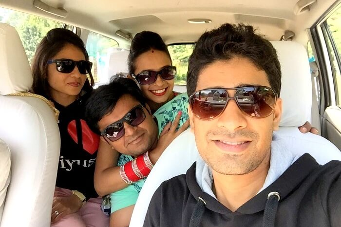 cab transfer to Munnar