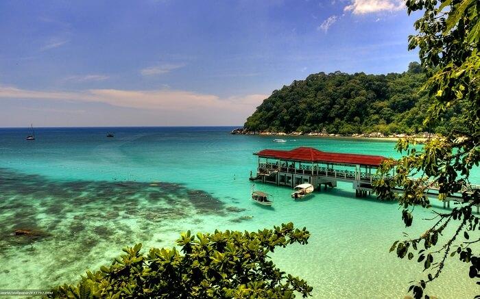 best malaysia islands