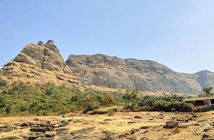 Prabal Fort View