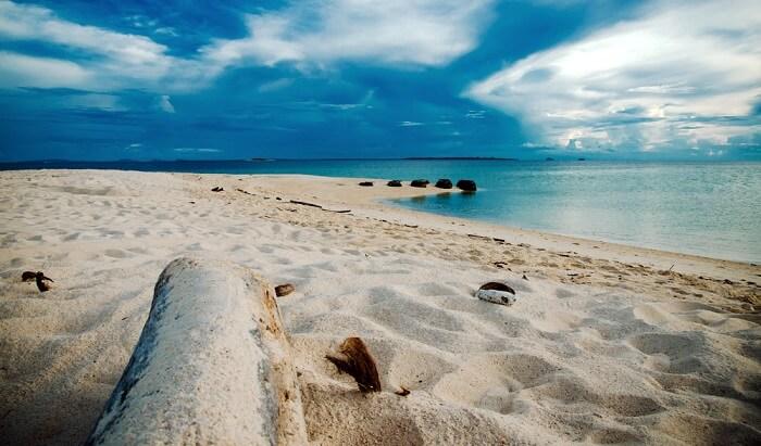 turtle island in malaysia