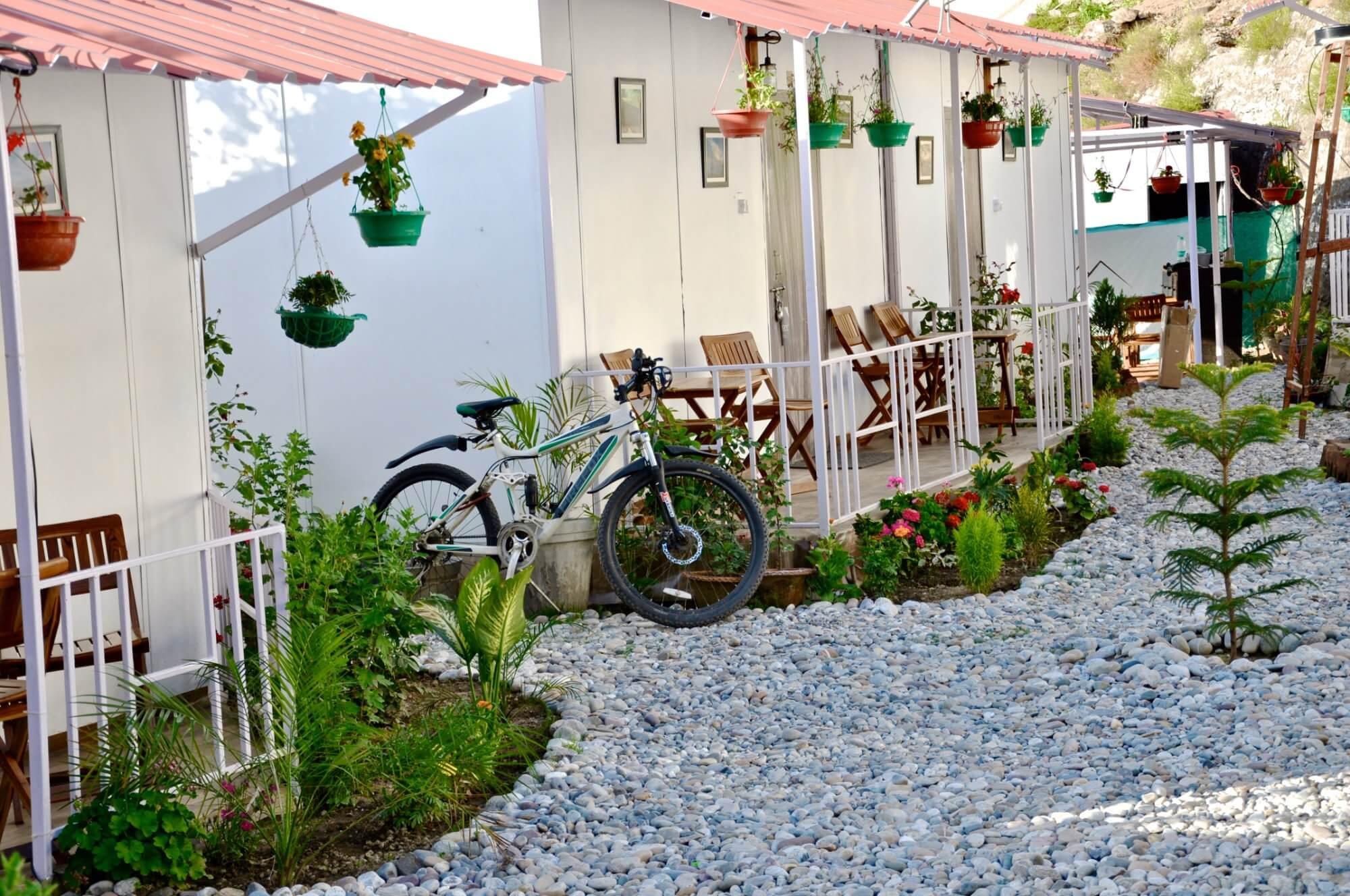 The Tattva Resort kb6592