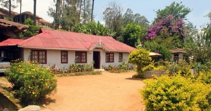 budget cottages munnar