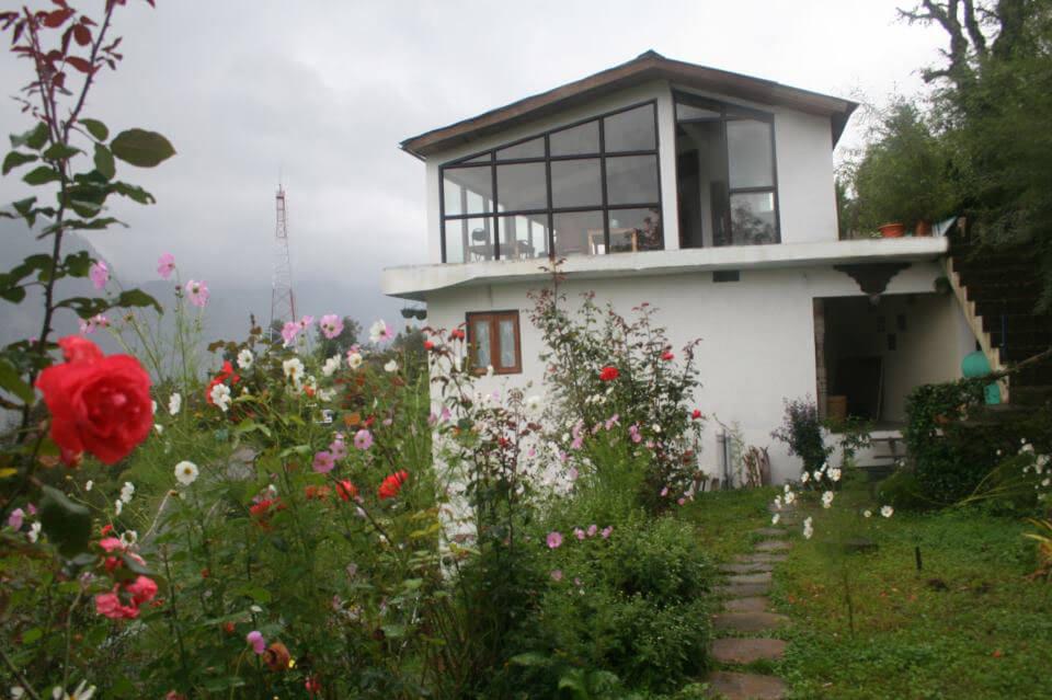 Xra Cottage auli