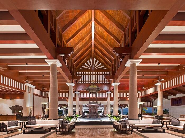Andaman Resort Langkawi