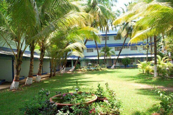 water park resort in alibaug