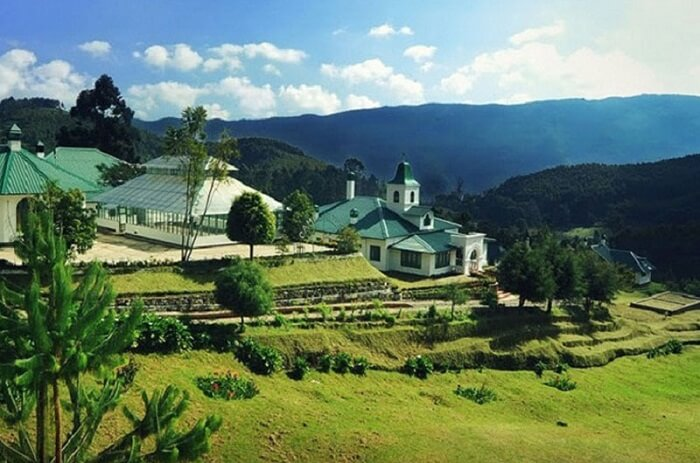 best cottages in munnar kerala