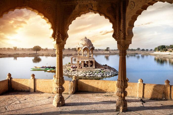 Most Luxury India Tours