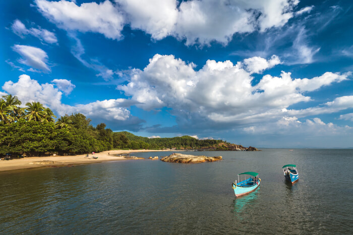 Best Places To Visit In Gokarna