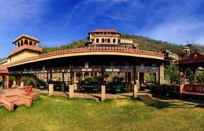 neemrana palace