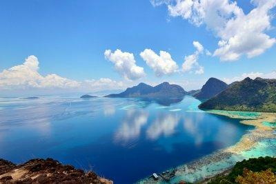 malaysia island