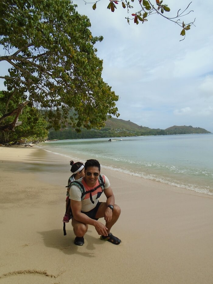 la reserve trip in seychelles