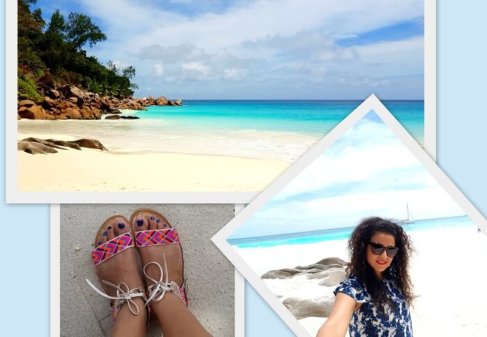 beach holiday in seychelles