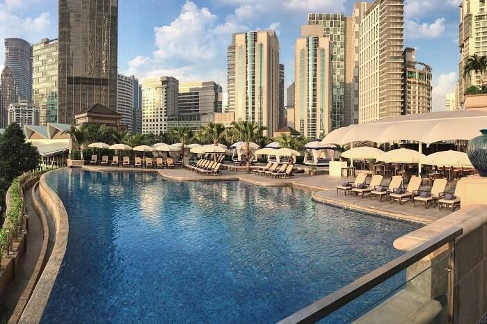 mandarin oriental hotel in malaysia