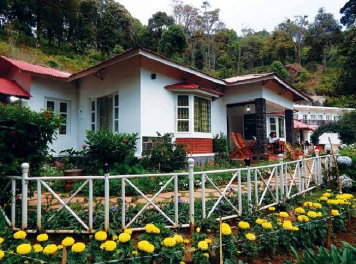 best munnar cottages