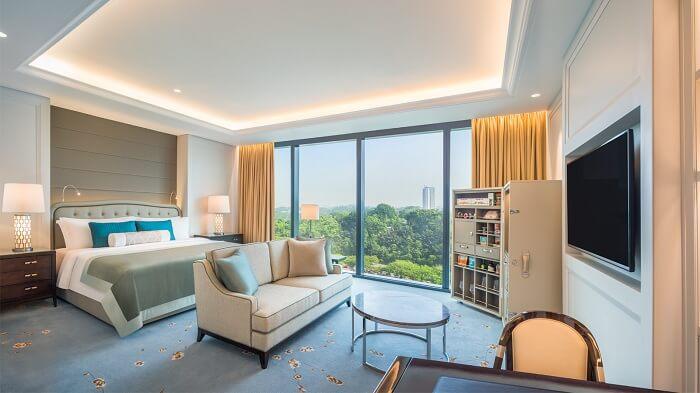 st regis hotel in malaysia