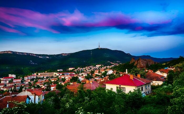 Bulgaria wifi