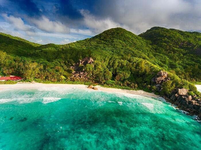 Grand Anse, Mahe