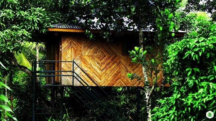 Hiliya Resort Kerala