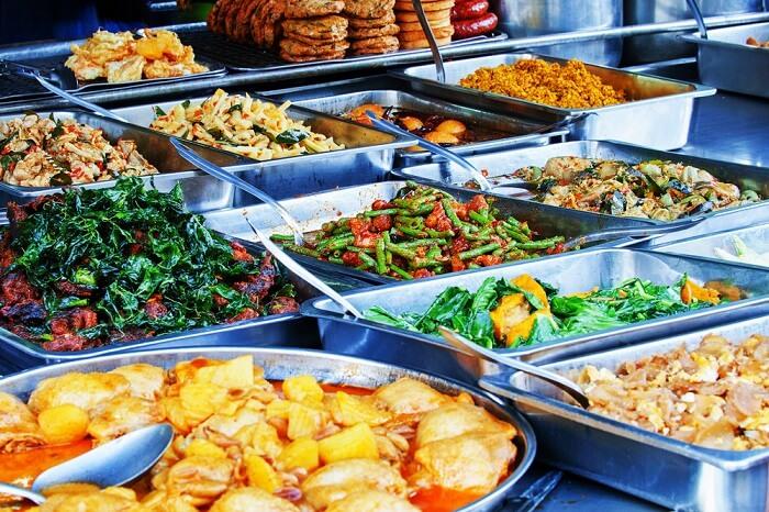 Cuisine of Singapore