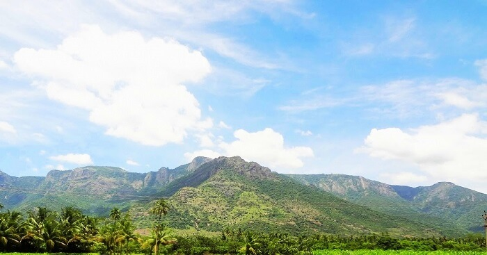 How To Reach Kolli Hills