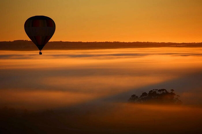 Barossa Balloon Adventures
