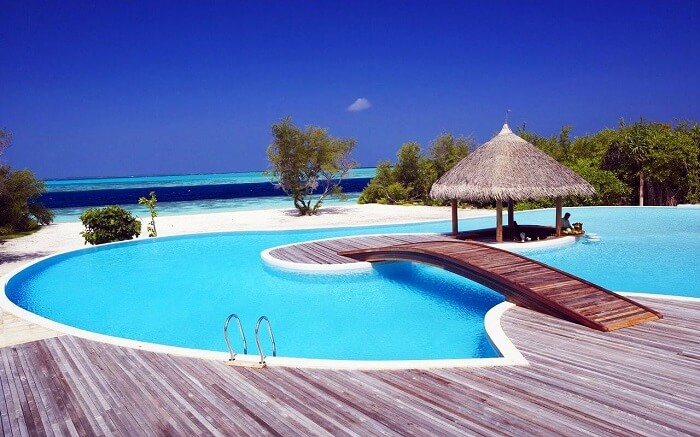 Biyadhoo Island Resort Maldives