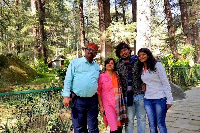 sightseeing in himachal