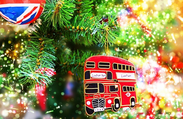 Must experiences during Christmas in London