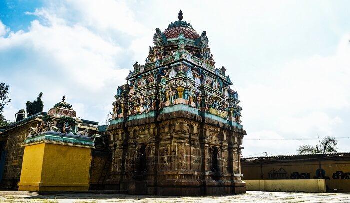Arapaleeswarar Temple