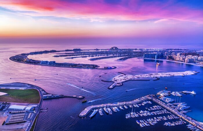 places to visit in Dubai in winters