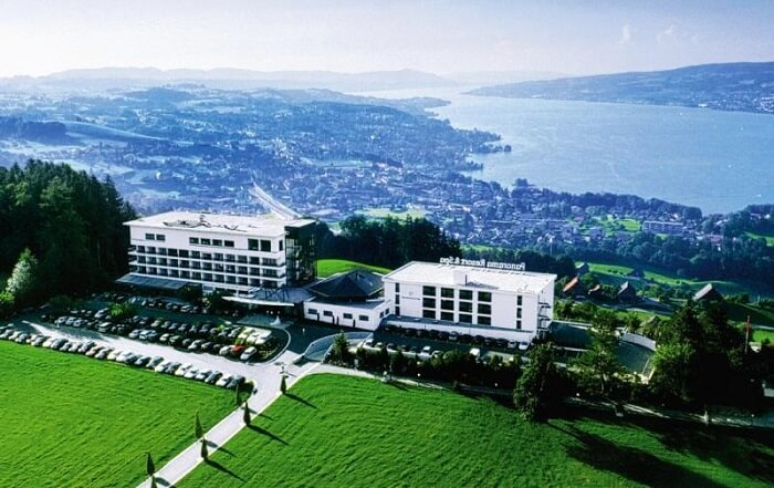Panorama Resort & Spa Switzerland
