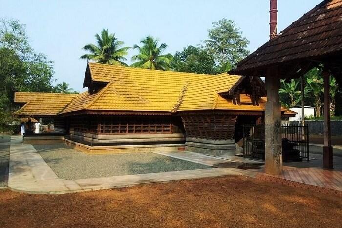 Sree Ayyappan Temple Coimbatore