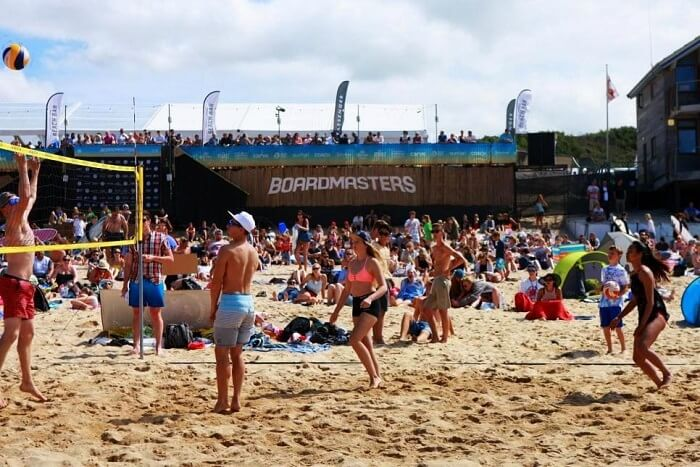 The Boardmasters UK