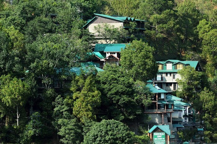 Winnies Holiday Resort, Kasauli