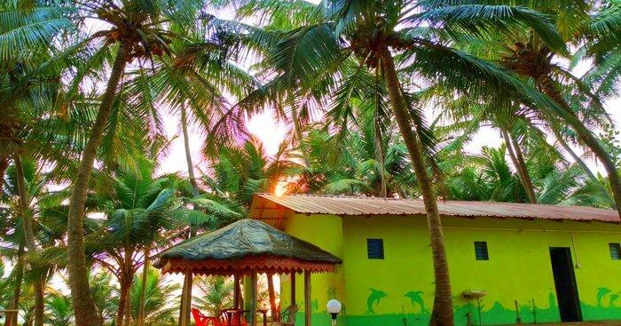 Babla Resort