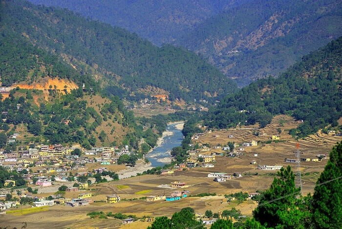 go on a trip to Bageshwar, one of the ebst places to visit near nainital