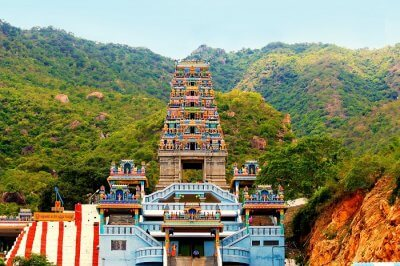 Temples in Coimbatore