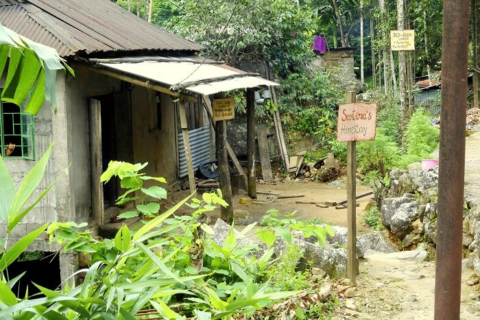 guest houses in meghalaya