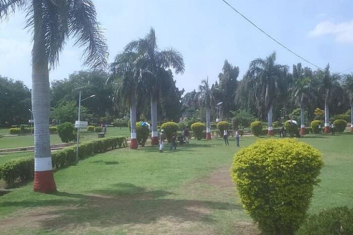 Dandakaranya Park